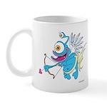"""""""Cupid"""" - Mug"""