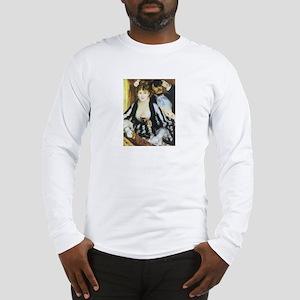 Renoir Long Sleeve T-Shirt