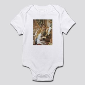 Renoir Infant Bodysuit