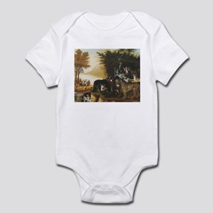 Hicks Infant Bodysuit