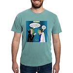 Vampire Hypnotherapist Mens Comfort Colors® Shirt