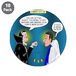 Vampire Hypnotherapist 3.5