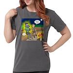 Werewolf Campfire Womens Comfort Colors® Shirt