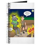 Werewolf Campfire Journal