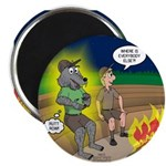 Werewolf Campfire 2.25