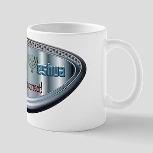 Politically Incorrect! Mug