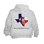 MountainBikeTx.com Kids Hoodie
