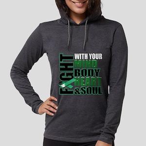Fight copy Long Sleeve T-Shirt