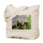 Galapagos Islands Turtle Tote Bag