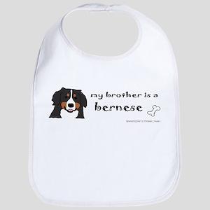 bernese mountain dog gifts Bib