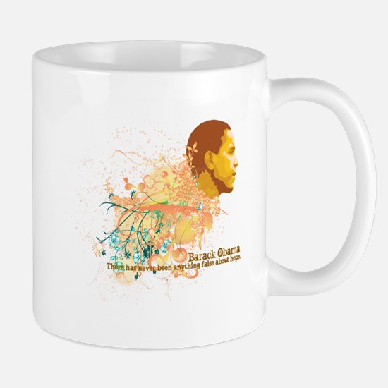Unique Future president Mug