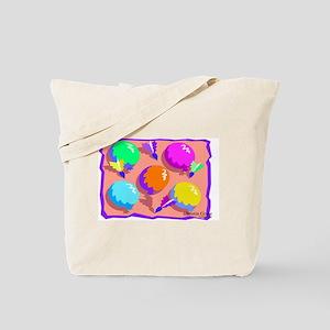 Christin Grace Logo Tote Bag