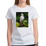 Galapagos Islands Red Footed Women's T-Shirt