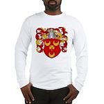Van Der Bol Coat of Arms Long Sleeve T-Shirt