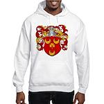 Van Der Bol Coat of Arms Hooded Sweatshirt
