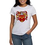 Van Der Bol Coat of Arms Women's T-Shirt