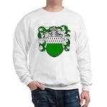 Van Der Donk Coat of Arms Sweatshirt