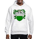 Van Der Donk Coat of Arms Hooded Sweatshirt
