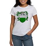 Van Der Donk Coat of Arms Women's T-Shirt