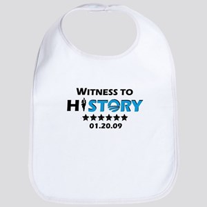 Witness to HIStory Bib