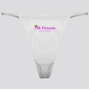 OR Princess ST Classic Thong