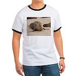 Galapagos Islands Sea Lion Ringer T