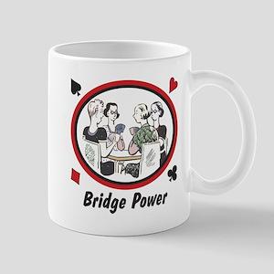 Bridge Power Mug