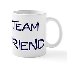 Team Friend Mug