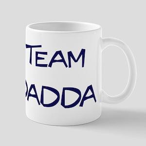 Team Dadda Mug