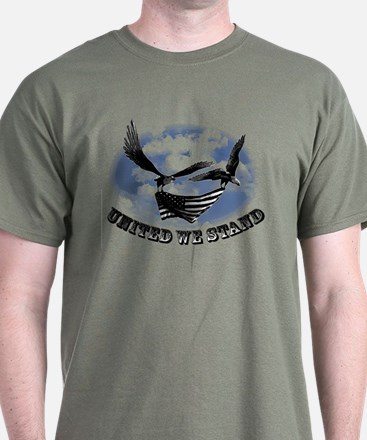 UNITED WE STAND T-Shirt
