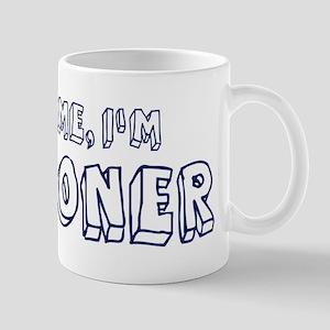 Trust Me I Am Londoner Mug