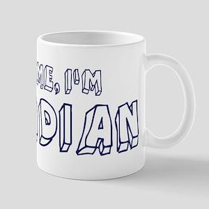 Trust Me I Am Canadian Mug