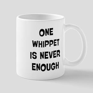 One Whippet Mug