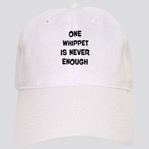 One Whippet Cap