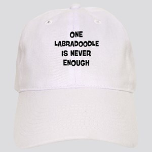 One Labradoodle Cap