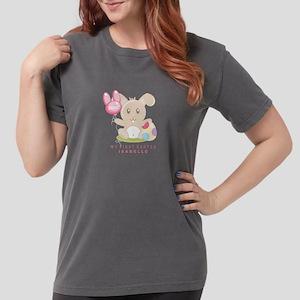 Cute Baby Girls First Easter T-Shirt