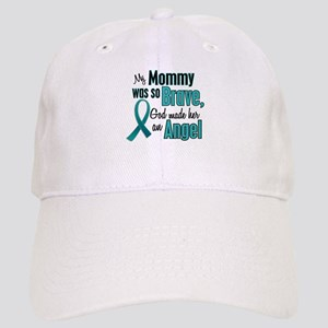 Angel 1 TEAL (Mommy) Cap