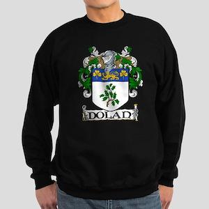 Dolan Coat of Arms Sweatshirt (dark)