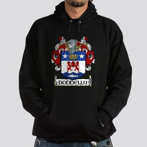 Donnelly Coat of Arms Hoodie (dark)