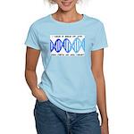 DNA Women's Light T-Shirt