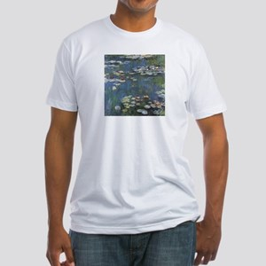 Monet Fitted T-Shirt