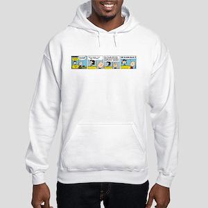 Nickel for a Cure Hooded Sweatshirt