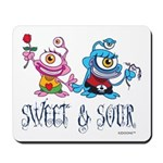 """Sweet & Sour"" - Mousepad"