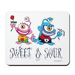 """Sweet & Sour"" - Mousepad"
