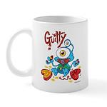 """""""Guilty"""" - Mug"""