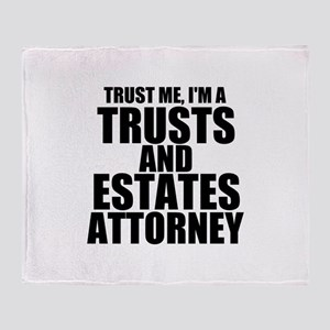 Trust Me, I'm A Trusts And Estates Attorney Th