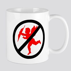 No cupids allowed /1 Mug