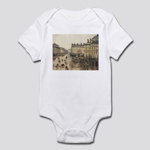 Pisssaro Infant Bodysuit