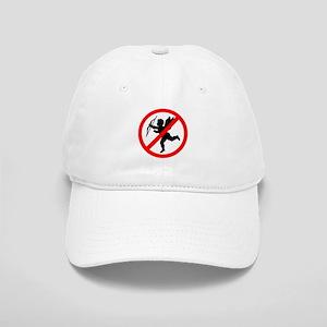 No cupids allowed /2 Cap