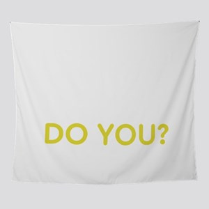 I Thank The Bus Driver - Do You? Fun Wall Tapestry